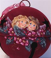 Christmas Angel Pattern Packet