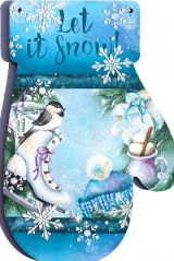 Let it Snow  Pattern Packet