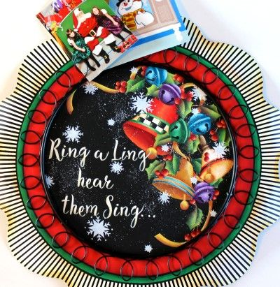 Ring a Ling  Pattern Packet