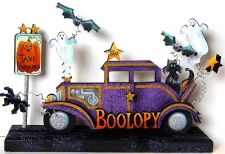 Boology Taxi  E-Packet