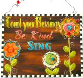 Count Your Blessings  Pattern Packet