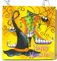 Happy Haunting  Pattern Packets