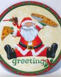 Santa Greetings Pattern Packet